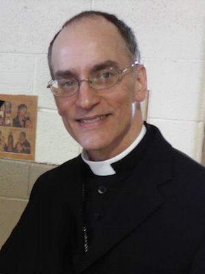 Issues, Etc. Encore: Eleventh Century Archbishop of Canterbury, Anselm – Dr. Burnell Eckardt, 4/21/15