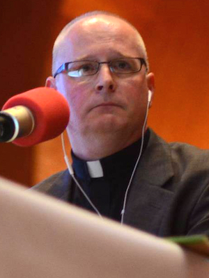 1. Confessional Christianity – Pr. Todd Wilken, 5/8/15