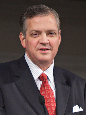 3. A Social/Moral Perspective on the Supreme Court's Legalization of Homosexual Marriage – Dr. Albert Mohler, 6/26/15