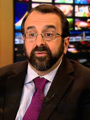 3. The Worldview of ISIS – Robert Spencer, 9/1/15