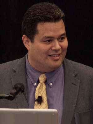 3. The New Tolerance on Campus – Dr. Robert Oscar Lopez, 11/18/15