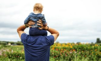 1653. The Benefits of Having a Father in the Home – Dr. Brad Wilcox, 6/14/19