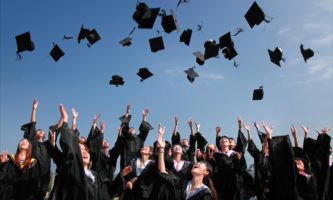 2312. Understanding the Increase in College Graduations – Joy Pullmann, 8/19/19