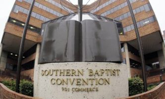 0551. Media Coverage of the Expulsion of Four Southern Baptist Congregations – Terry Mattingly, 2/24/21