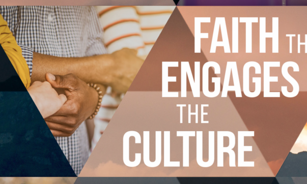 0552. How Christians Interact with the Culture: Engagement on Sexuality, Addiction and Depression – Dr. Alfonso Espinosa, 2/24/21